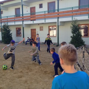 Sport otthon 2