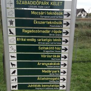 Szabadidőpark
